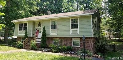 Nottoway County Single Family Home For Sale: 505 8th Street