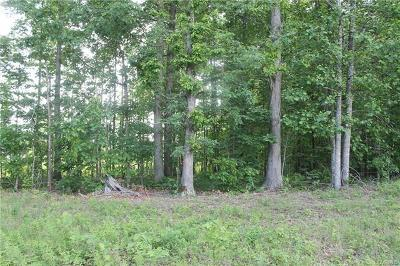 Powhatan Residential Lots & Land For Sale: Tbd Clayton Road