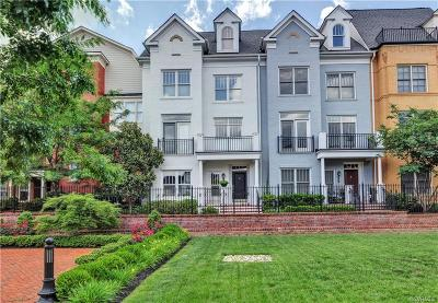 Henrico Condo/Townhouse For Sale: 265 Finial Avenue #42