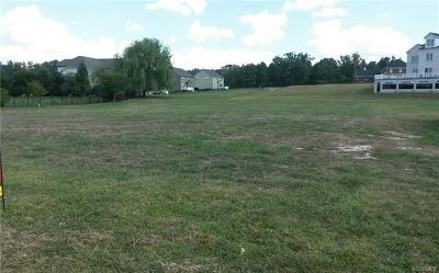 Chester VA Residential Lots & Land For Sale: $114,900