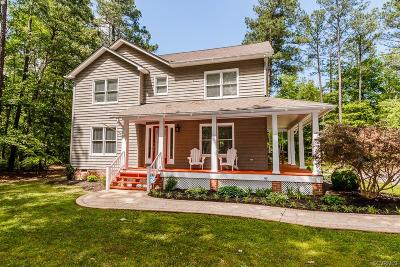 Ashland Single Family Home For Sale: 12142 Fox Mill Run Lane