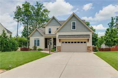 Chesterfield County Single Family Home For Sale: 14506 Shipborne Road