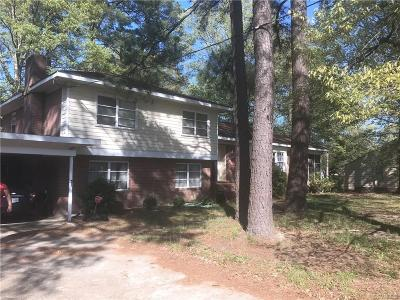 Henrico Single Family Home For Sale: 1632 Forest Glen Road