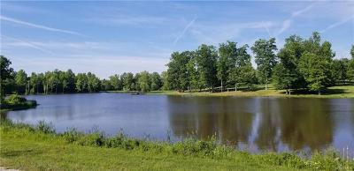 Nottoway County Residential Lots & Land For Sale: 12 Lakeside Dr