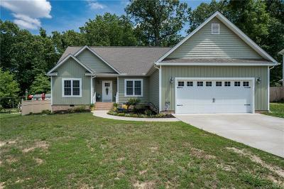 Chesterfield County Single Family Home For Sale: 3243 Ludgate Road