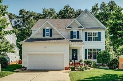 Glen Allen Single Family Home For Sale: 11344 Scots Hill Terrace