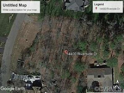 Hanover Residential Lots & Land For Sale: 14400 Riverside Drive