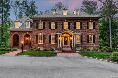 Chesterfield Single Family Home For Sale: 11111 Buckhead Terrace