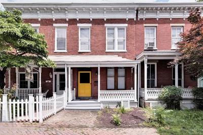 Richmond Single Family Home For Sale: 117 South Pine Street
