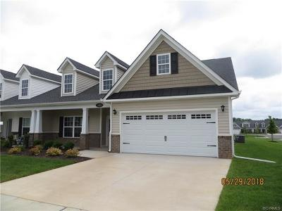 Hanover County Condo/Townhouse For Sale: 7429 Leaf Fall Way #M4