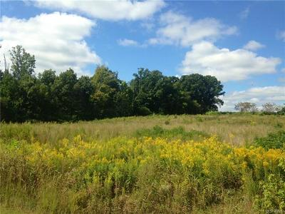 Amelia County Residential Lots & Land For Sale: 3.10 Ac, Lot 23, Pembelton Drive