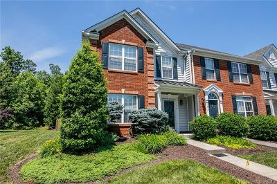 Glen Allen Condo/Townhouse For Sale: 1676 New Haven Place #1676