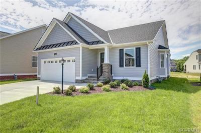 Aylett Single Family Home For Sale: 304 Madison Court