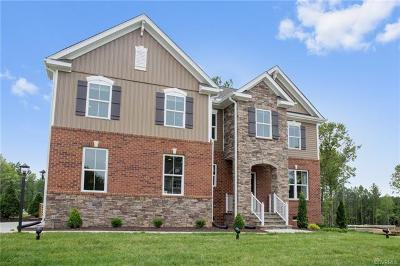 Chesterfield Single Family Home For Sale: 15500 Signal Lamp Road
