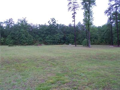 Land For Sale: 22305 Cox Rd