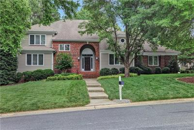 Henrico Single Family Home For Sale: 12717 Sage Drive