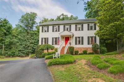 Henrico Single Family Home For Sale: 4 Bridgehampton Place
