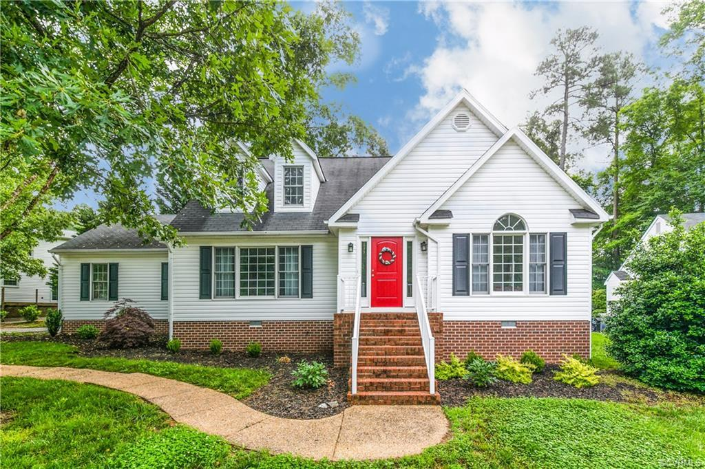 10107 Grove Crest Court, Chesterfield, VA | MLS# 1820233
