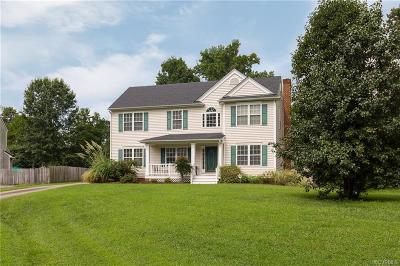 Henrico County Single Family Home For Sale: 2008 Wade Court