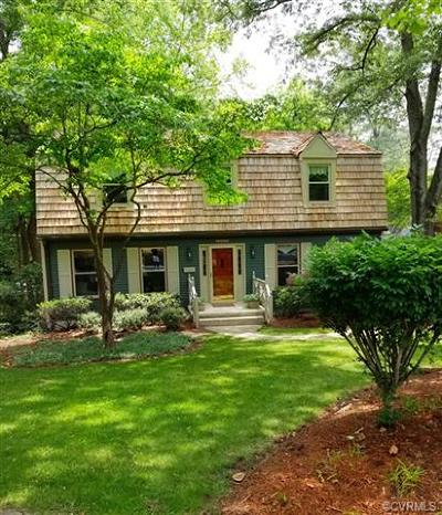 Williamsburg Single Family Home For Sale: 330 Indian Springs Road