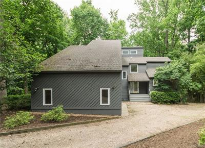 Richmond Single Family Home For Sale: 4424 Knob Road