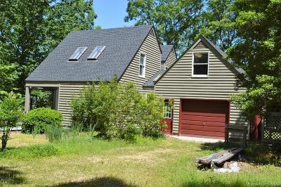 Single Family Home Sold: 102 Laurel Way