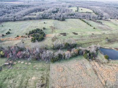 Cumberland County Residential Lots & Land For Sale: 00 Old Buckingham Road