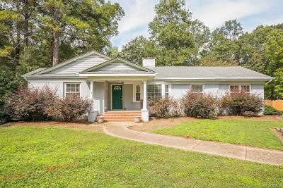 Ashland Single Family Home For Sale: 114 Beverly Road