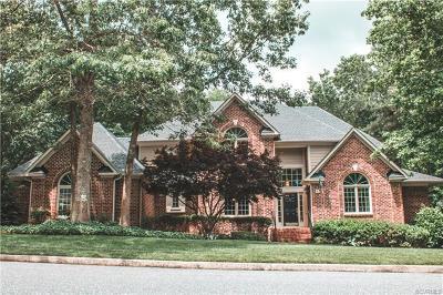 Glen Allen Single Family Home For Sale: 6012 Treyburn Place