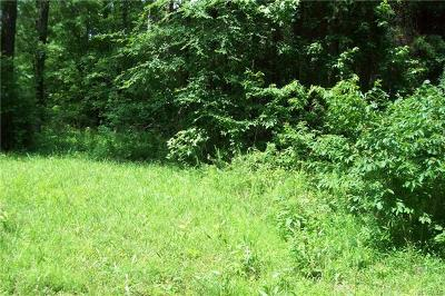 Richmond Residential Lots & Land For Sale: 4862 Long Bridge Road