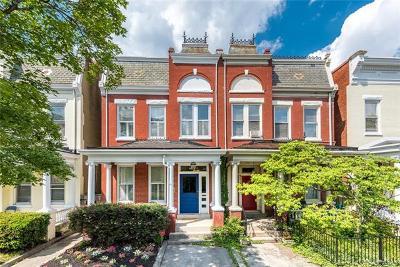 Richmond Single Family Home For Sale: 2220 Stuart Avenue