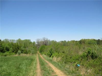 Hanover Residential Lots & Land For Sale: 16650 Mountain Road