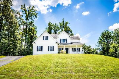 King William County Single Family Home For Sale: 316 Brooking Court