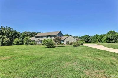 Glen Allen Single Family Home For Sale: 14062 Mountain Road
