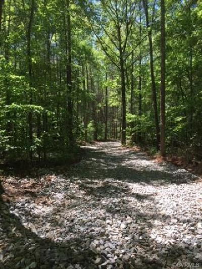 Hanover Residential Lots & Land For Sale: Lot 2 Avalon Woods Road