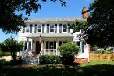 Hanover Single Family Home For Sale: 9174 Gerry Court