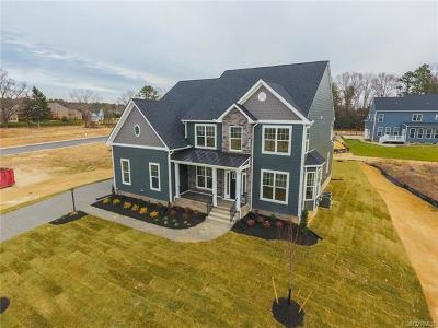 Glen Allen Single Family Home For Sale: 617 Arbor Press Court
