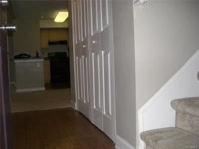 Chesterfield County Rental For Rent: 724 Bristol Village Drive #305