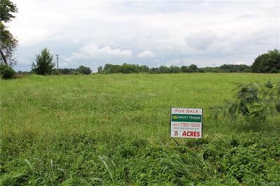 Hanover County Residential Lots & Land For Sale: 0000 Mountain Road