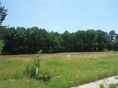 Henrico Residential Lots & Land For Sale: 7735 Jarwin Lane