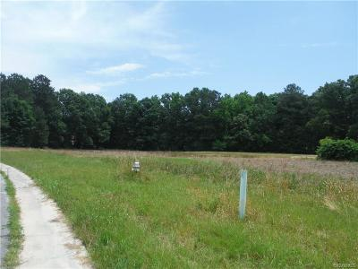 Henrico Residential Lots & Land For Sale: 7739 Jarwin Lane