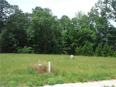 Henrico Residential Lots & Land For Sale: 7736 Jarwin Lane