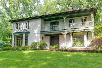 Richmond Single Family Home For Sale: 4420 Custis Road