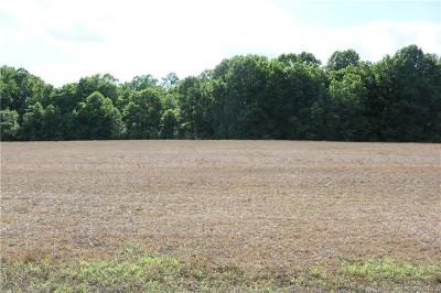 Dinwiddie Land For Sale: 10610 County Drive