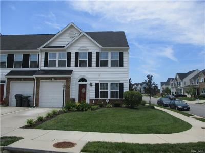 Hanover Single Family Home For Sale: 7382 Battalion Drive