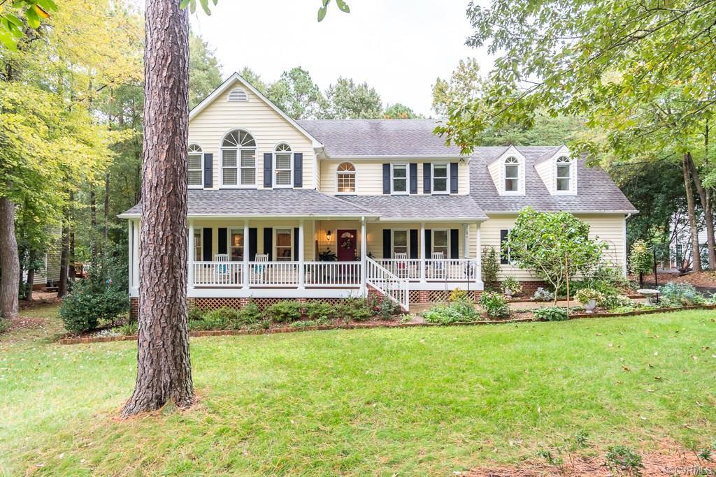 6003 Fox Crest Circle, Chesterfield, VA | MLS# 1821803