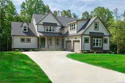 Hanover Single Family Home For Sale: 4710 Mantlo Court
