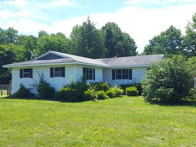 King William Single Family Home For Sale: 611 West Chinquapin Road