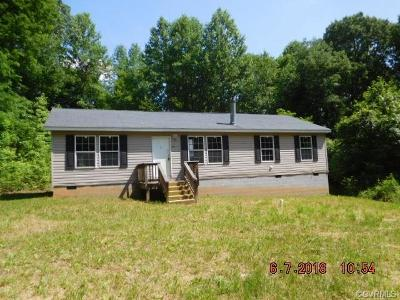 Cumberland County Single Family Home For Sale: 93 Ampthill Road