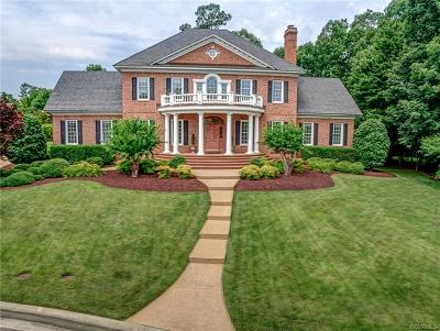 Glen Allen Single Family Home For Sale: 11904 Lerade Court